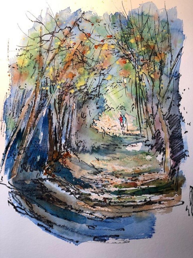 Haute Loire - Autumn